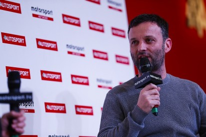 Le Mans winners join Aston Martin Autosport BRDC Award panel