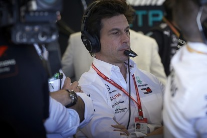 Wolff: Any breach of F1's fuel-flow system rules would be foul play