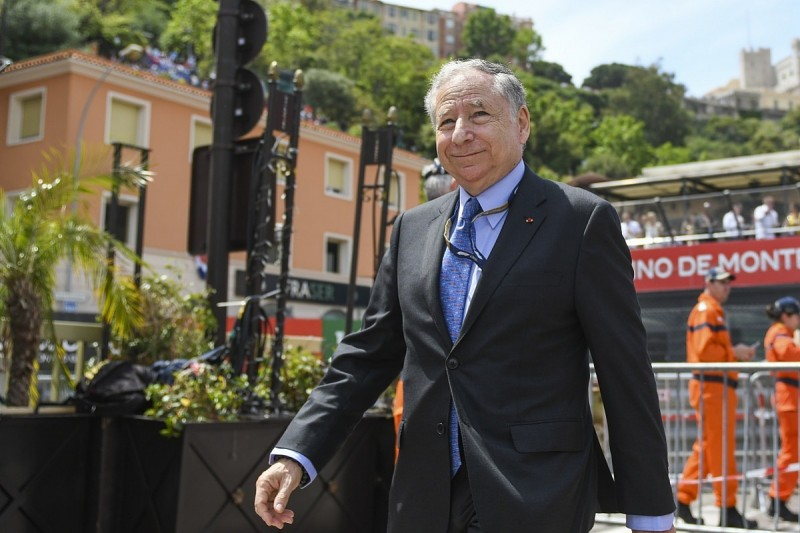 Jean Todt says FIA working on Formula E and WEC 2019/20 clashes