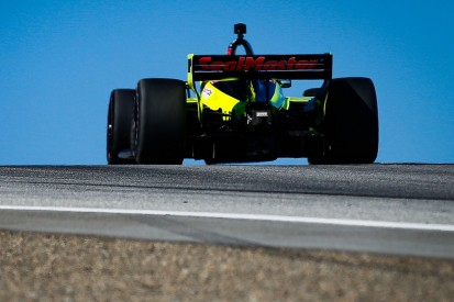 Bourdais: IndyCar's aeroscreen will make cars slower in 2020