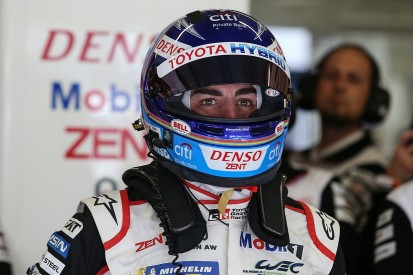 Alonso: Fortuitous Toyota Le Mans win like payback for bad F1 luck