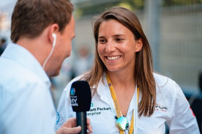 De Silvestro to exit full-time Supercars career at end of 2019