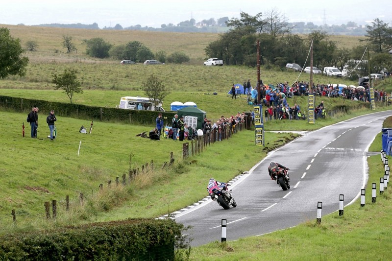 """2020 Ulster GP under serious threat over """"major financial crisis"""""""