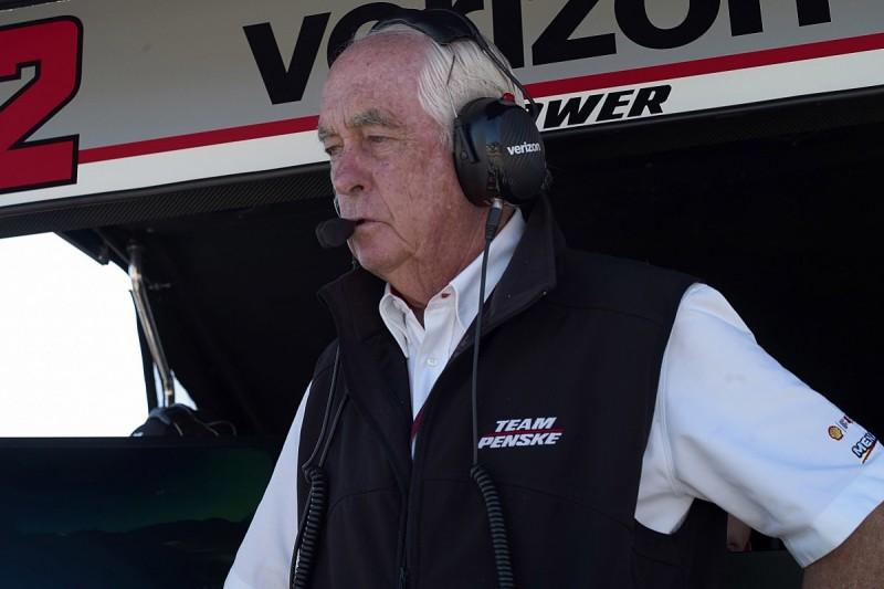IndyCar: Penske purchase will add manufacturer and sponsor interest