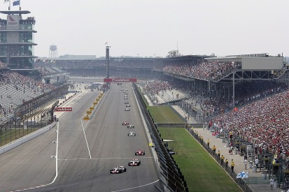 Penske to assesses Indianapolis event options - including F1