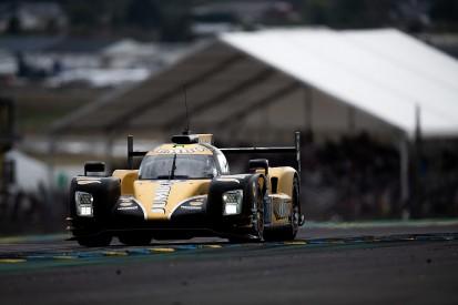 Le Mans 24 Hours: De Vries crash safety car shakes up GTE fight