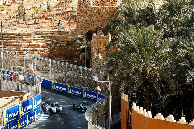 Formula E starts earlier with 14 rounds in 12 cities for 2019/20