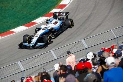 Practice sessions will count towards F1 superlicence points
