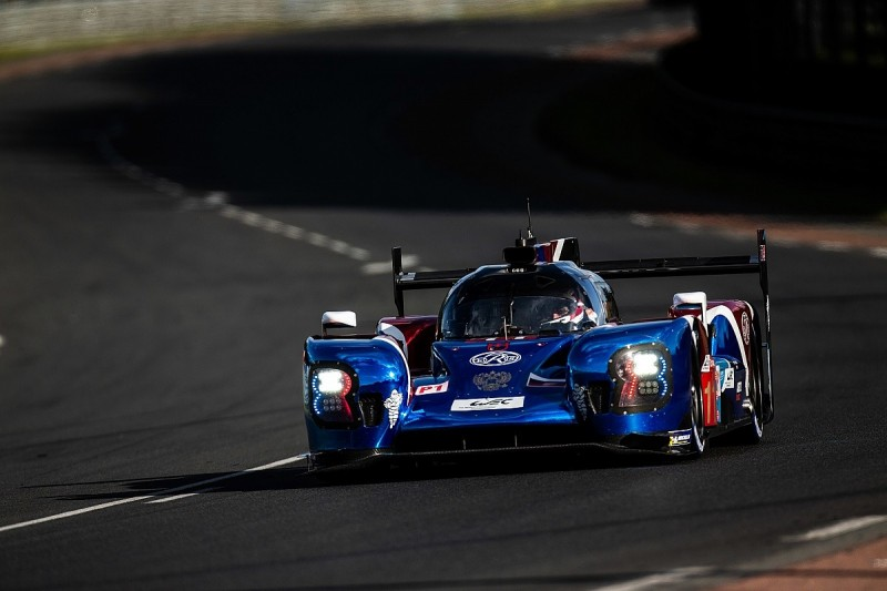 Toyota: SMP's strategy cost it stronger Le Mans WEC pole shot
