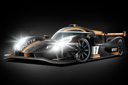 Ginetta reveals return to LMP3 class with new challenger for 2020