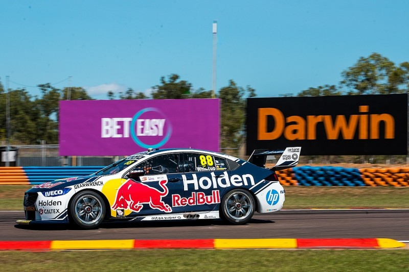 Details of Holden Supercars parity rules change revealed