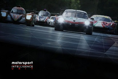 Motorsport Intelligence Unit launched by Motorsport Network