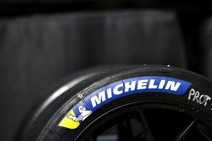 Michelin named as tyre supplier for new WEC hypercar class