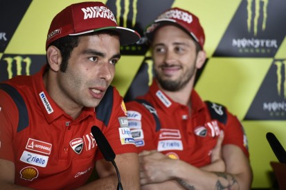 Petrucci will be offered 2020 Ducati MotoGP contract