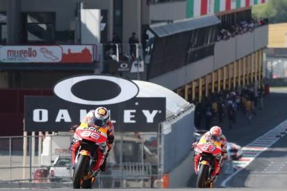 Honda won't radically change its MotoGP bike to suit Lorenzo