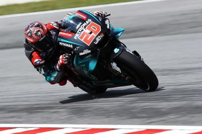 Quartararo gets factory-spec Yamaha for 2020 MotoGP season