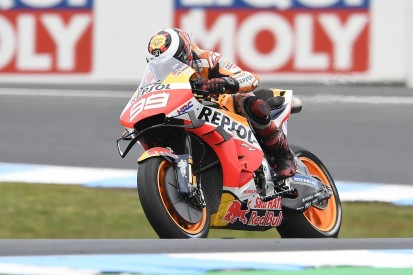 """Lorenzo admits form has been """"unrecognisable"""" after Honda MotoGP switch"""