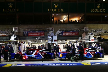 SMP vetoed plan for new Michelin tyre at 2019 Le Mans 24 Hours