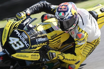 Miller 'won't accept' year-old Pramac bike for 2020 MotoGP deal