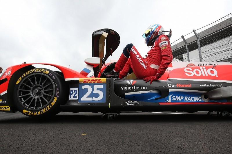 Ex-F1 driver Petrov and IndyCar refugee Aleshin get SMP LMP1 seats