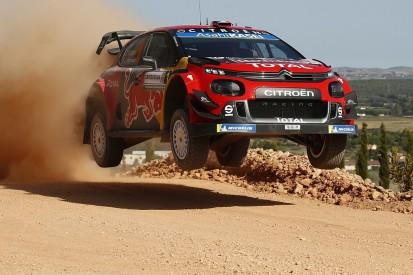 "Citroen: Rival WRC teams entering national rallies ""is not fair"""