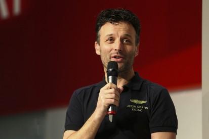 WEC racer Darren Turner to race Aston Martin in British GT