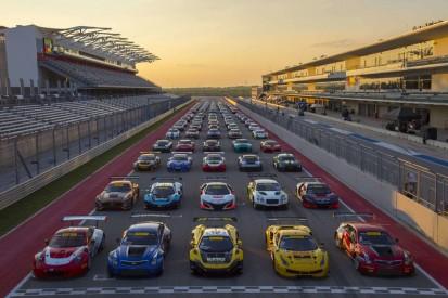 Promoted: Pirelli World Challenge - the American dream