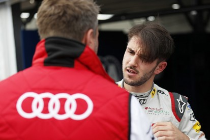 Abt wants clarification on Audi Formula E future beyond 2018/19