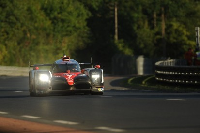 Conway: Rules breaks a 'decent favour' for Toyota privateer WEC rivals