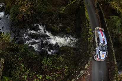 Rally GB route shake-up for 2018 WRC event to include closed roads