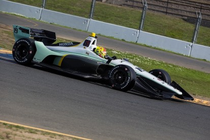 Pietro Fittipaldi seals 2018 Coyne IndyCar deal including Indy 500