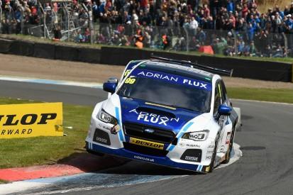 Jason Plato to partner BTCC champion Sutton again in BMR Subaru