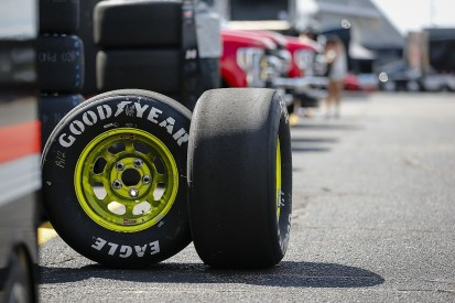 Goodyear returns to international racing in World Endurance