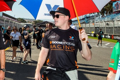 Recovery setback forces Stanaway out of Darwin Supercars round