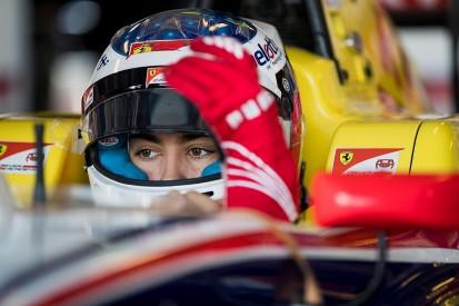 Ferrari F1 Academy driver Alesi stays with Trident for third GP3 season
