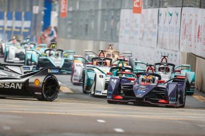 Japan, Brazil races key targets for Formula E, says new CEO Reigle