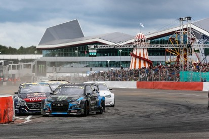 World RX set to drop Silverstone and Trois Rivieres, adds Nurburgring