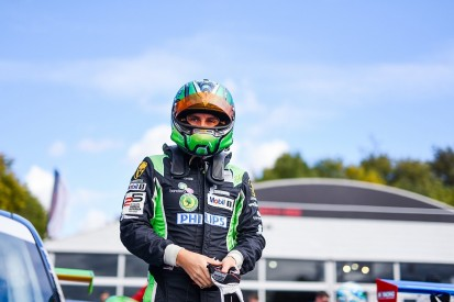 BTCC 2018: Ciceley Racing expands with second entry for Tom Oliphant