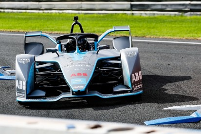 Formula E to make first Autosport Show appearance in 2020