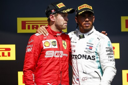 """Hamilton: Canadian GP victory """"not the way I wanted to win"""""""