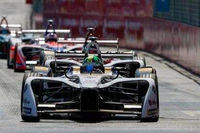Audi Formula E team confused by di Grassi's 'unbelievable' unreliability