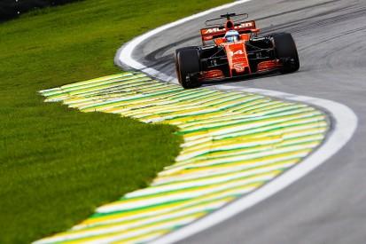 McLaren determined to avoid 'peaky' 2018 Formula 1 car