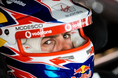 Jamie Whincup working on post-Supercars retirement plan