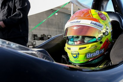 Pietro Fittipaldi gets more Dale Coyne IndyCar tests including oval