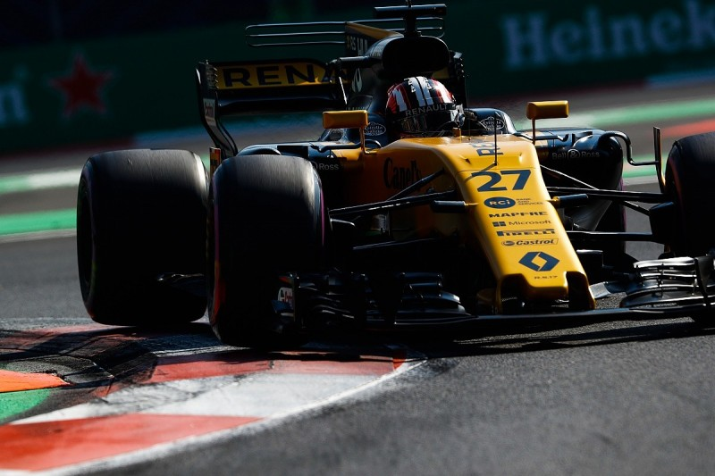 Renault aims to beat Formula 1 rivals at 85% of their size
