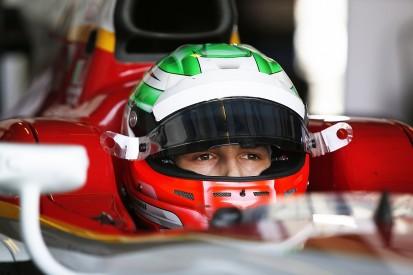 Leonardo Pulcini moves from Arden to Campos for 2018 GP3 season