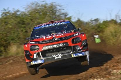 Citroen explains Rally Spain failure that cost Ogier WRC title bid