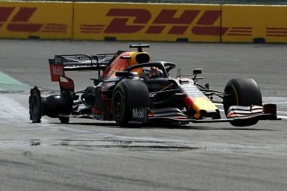 Verstappen could've won Mexican GP without Bottas clash - Horner
