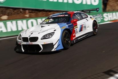 Bathurst 12 Hour: Chaz Mostert puts Schnitzer BMW on pole