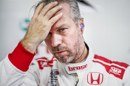 Monteiro's WTCR Suzuka finale error that cost podium explained